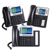 IP Phone مدیریتی گرنداستریم - Grandstream