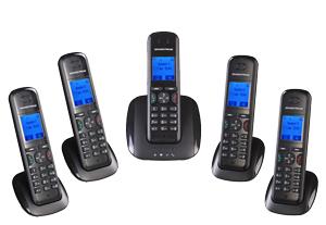تلفن IP بی سیم