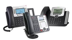 تلفن IP پیشرفته
