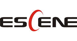 ایسین - Escene