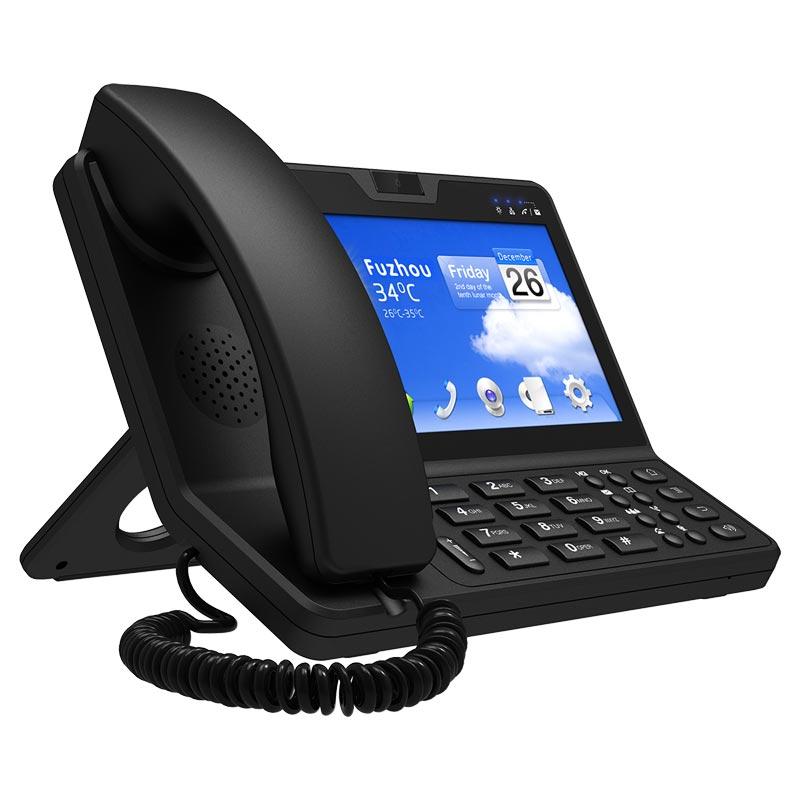 IP Phone تصویری آکووکس - Akuvox