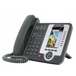 تلفن IP مدل Escene ES620-PEN