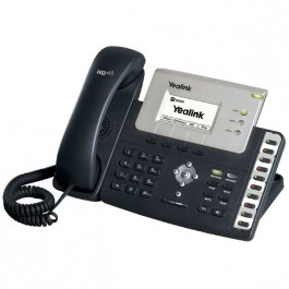 تلفن IP مدل Yealink T26P