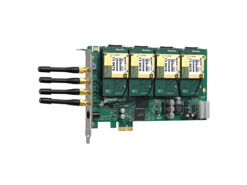 کارت OpenVox - GSM G400