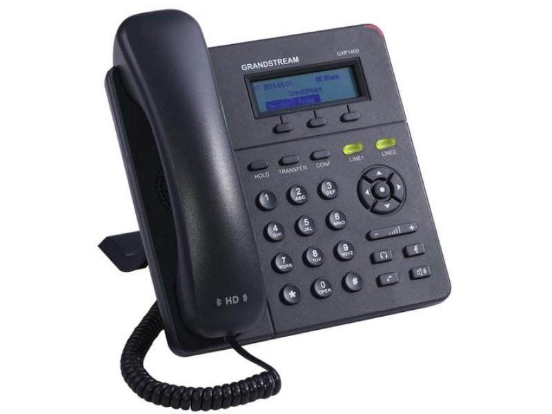 تلفن IP مدل Grandstream GXP1400-1405