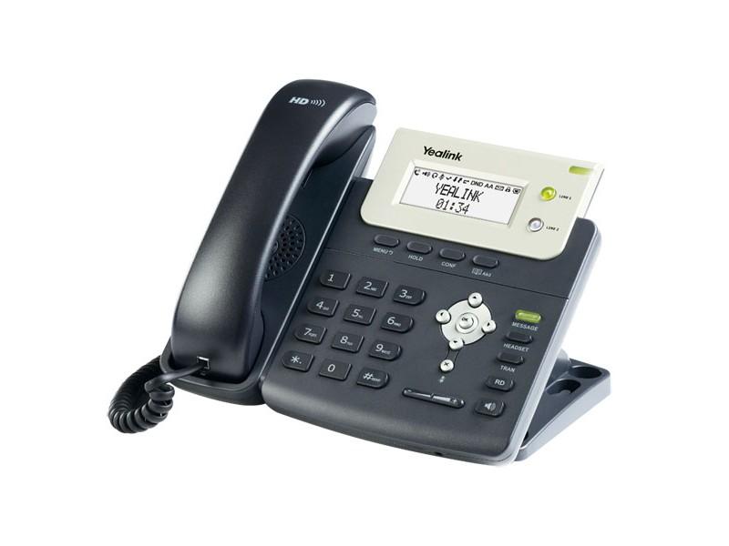 تلفن IP مدل Yealink T20