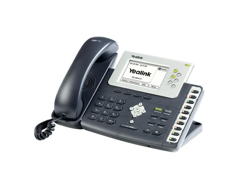 تلفن IP مدل Yealink T28